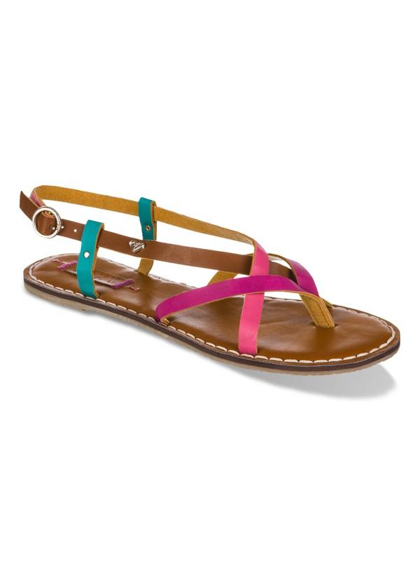 0 Chickadee Sandal  ARJL200136 Roxy