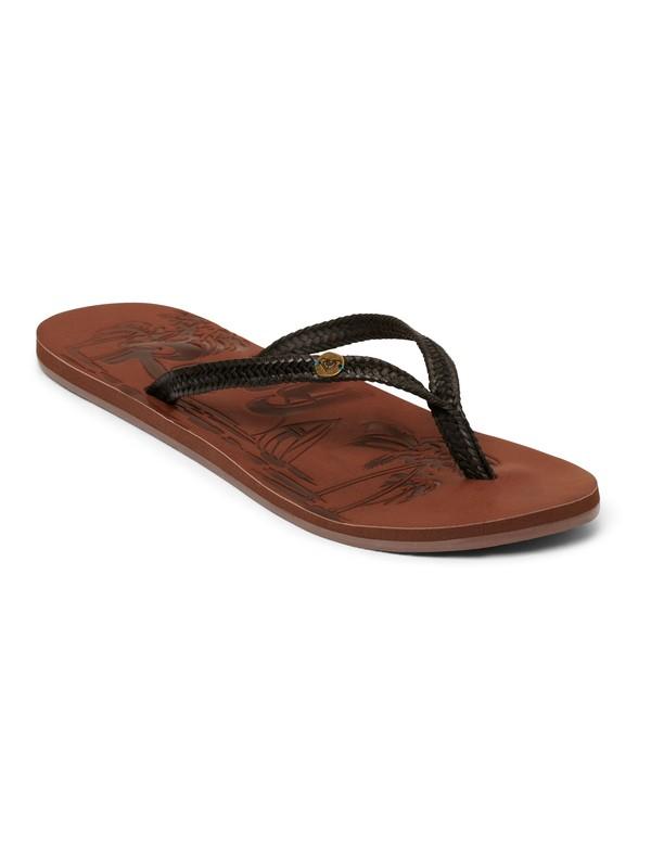 0 Chia Sandals  ARJL200211 Roxy