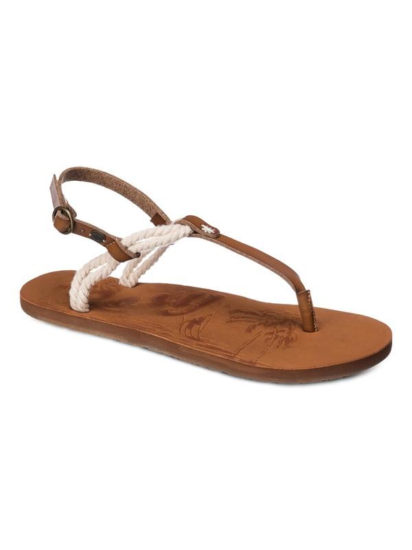 0 Theia Sandals  ARJL200261 Roxy