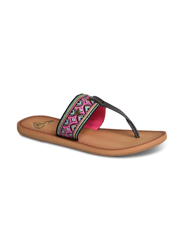 0 Martinique Sandals  ARJL200382 Roxy