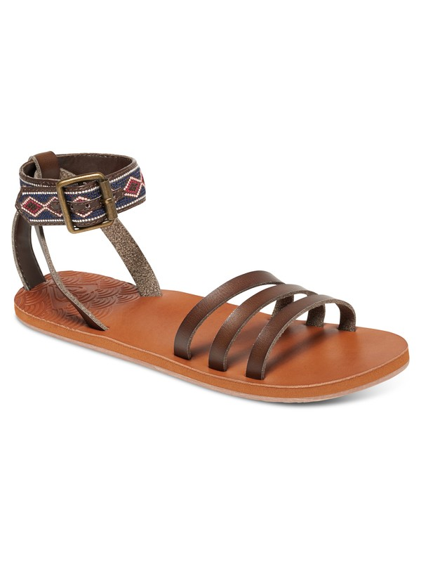 0 Lunas Sandals  ARJL200489 Roxy