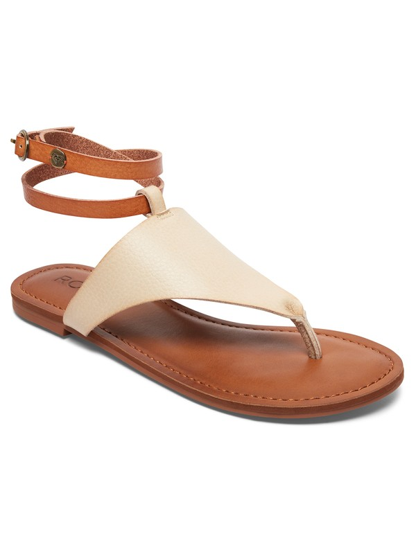 0 Jacinda Sandals  ARJL200588 Roxy