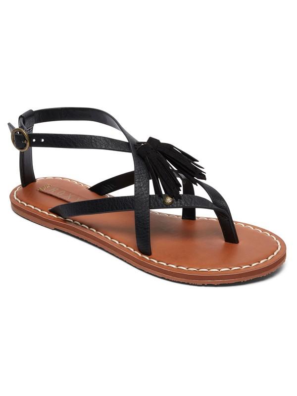 0 Luiza Strappy Sandals  ARJL200616 Roxy