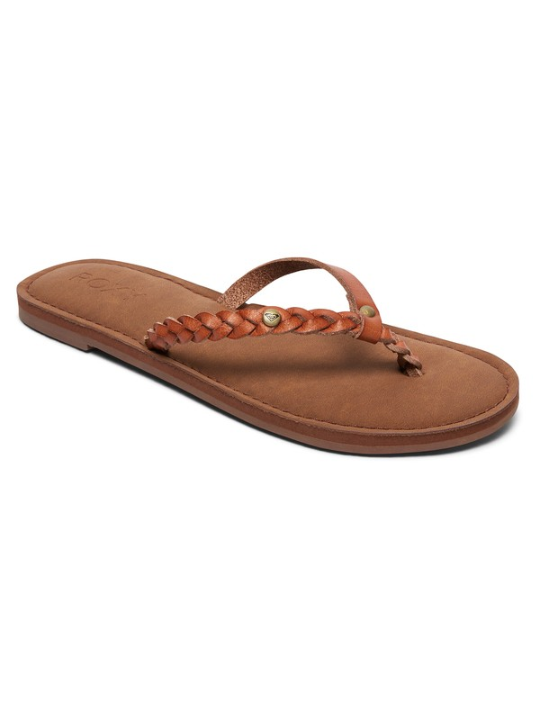 0 Livia - Sandals for Women Brown ARJL200619 Roxy