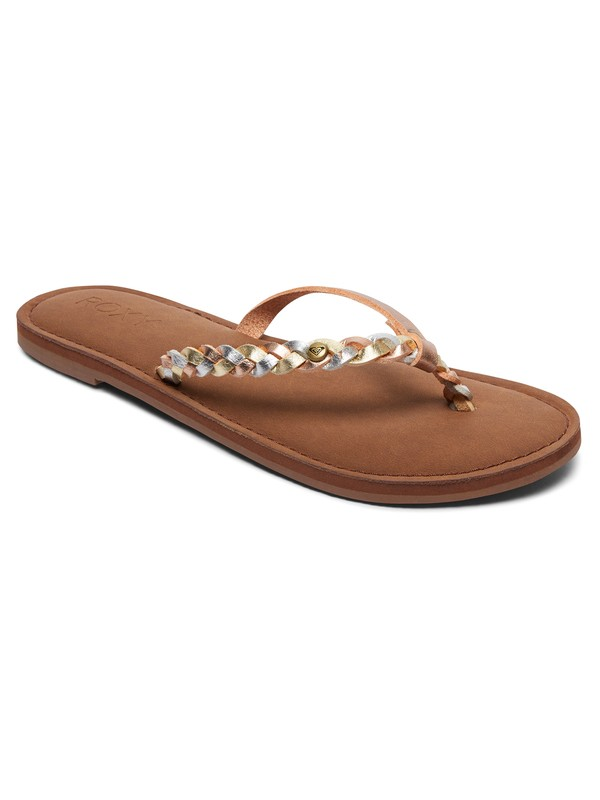 0 Livia - Sandalen für Frauen Orange ARJL200619 Roxy