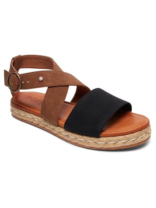 0 Raysa  Sandals Black ARJL200623 Roxy
