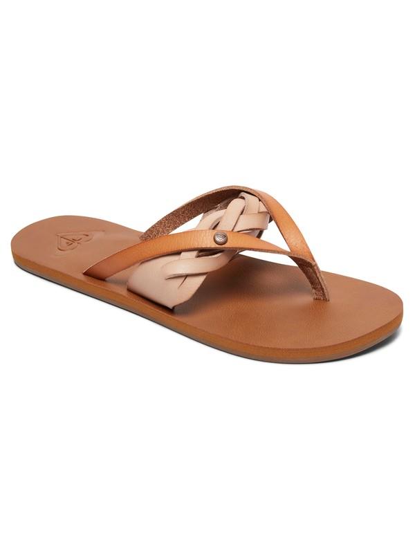 0 Evelyn - Sandals for Women White ARJL200677 Roxy