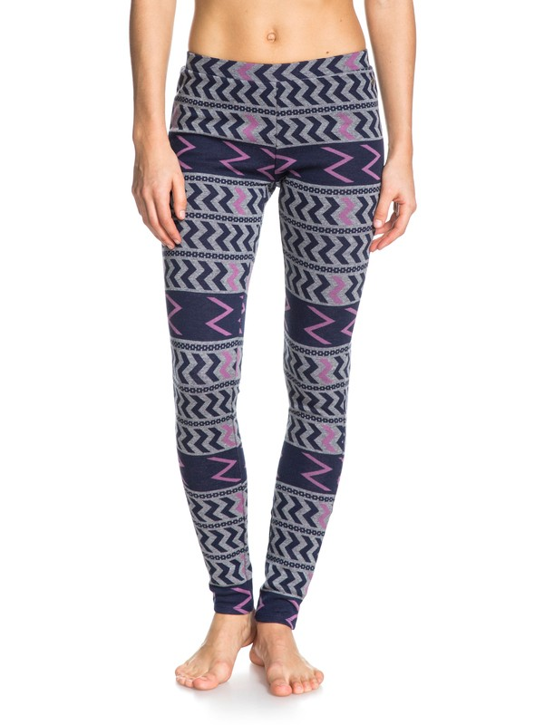 0 Diamond Leggings  ARJNP03018 Roxy