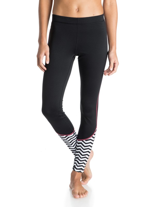0 Twilight - Leggings running  ARJNP03055 Roxy