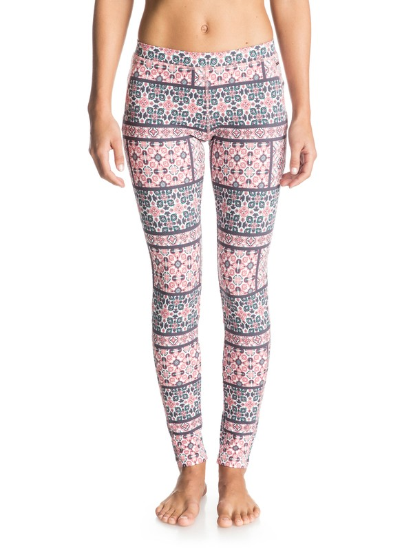 0 Oh Snap Leggings  ARJNP03096 Roxy