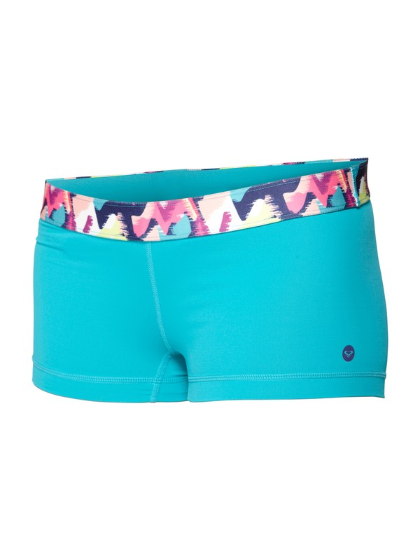 0 Spike Shorts  ARJNS00006 Roxy