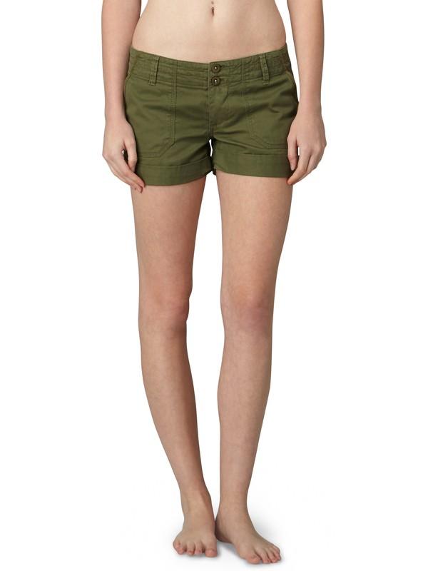 0 Side Line Shorts  ARJNS00036 Roxy