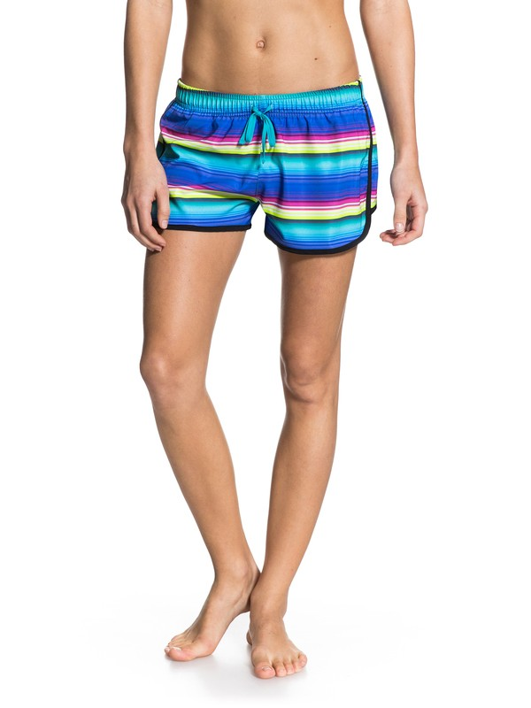 0 Race Pace Shorts  ARJNS03011 Roxy