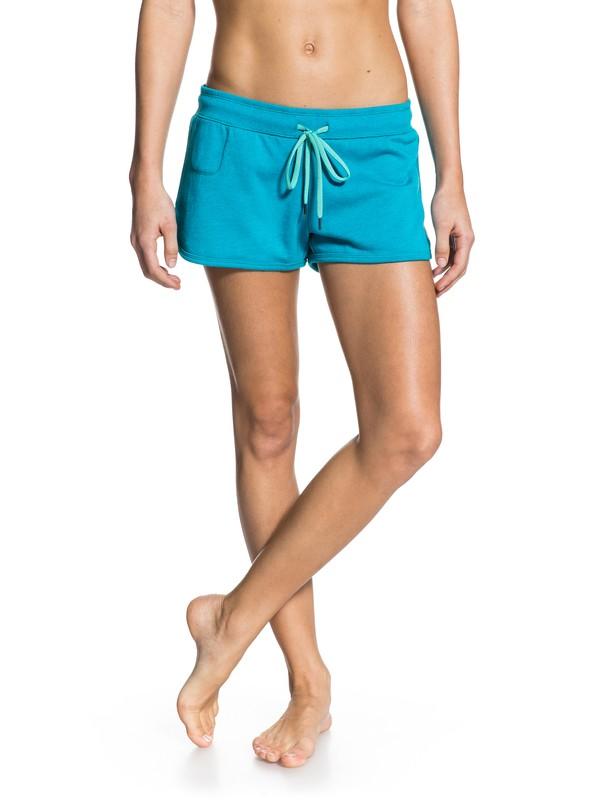 0 Drill Shorts  ARJNS03018 Roxy