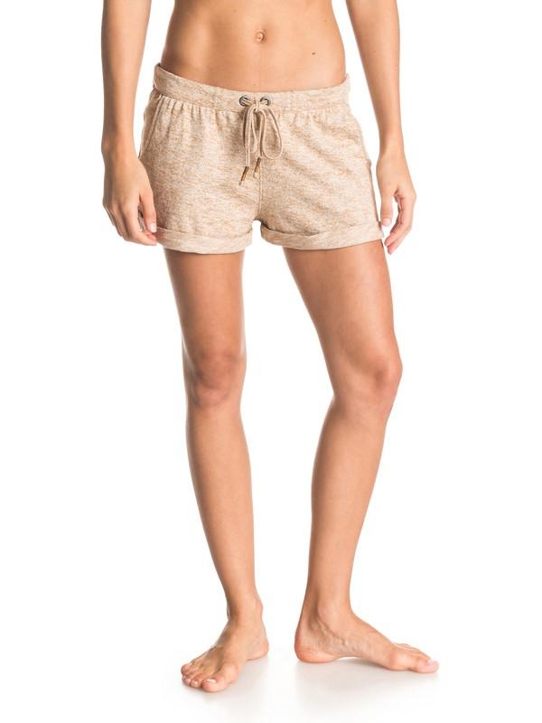 0 Hazel Seas Shorts  ARJNS03040 Roxy