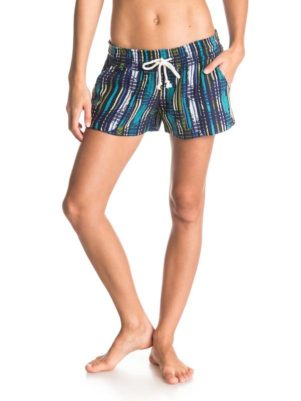 0 Oceanside Shorts  ARJNS03049 Roxy