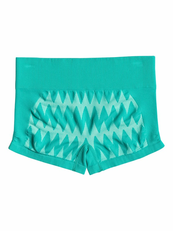 0 Stunner Seamless Shorts  ARJNS03065 Roxy