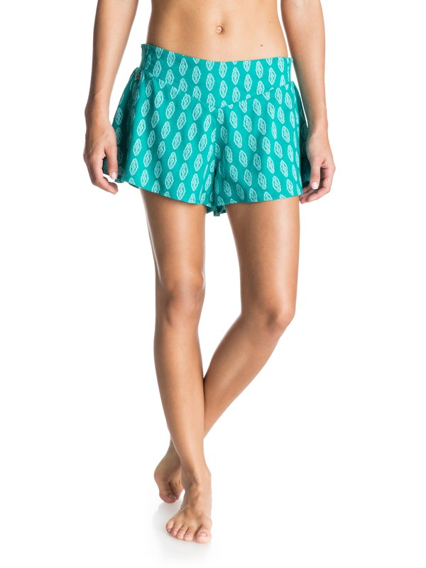0 Free Abyss Shorts  ARJNS03074 Roxy