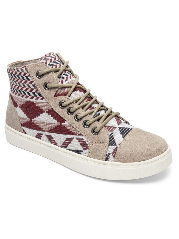 0 Dayton Mid Top Shoes  ARJS100017 Roxy