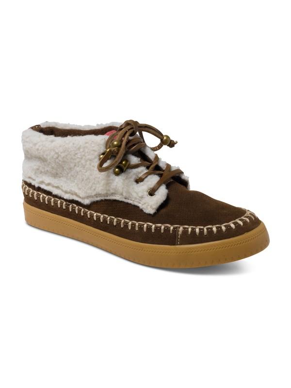 0 Wanietu - Chaussures  ARJS300205 Roxy