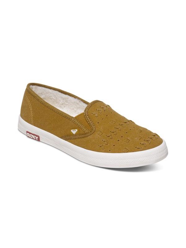 0 Seacliff Slip-On Shoes  ARJS300224 Roxy