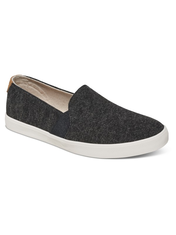0 Atlanta Slip-On Shoes  ARJS300275 Roxy