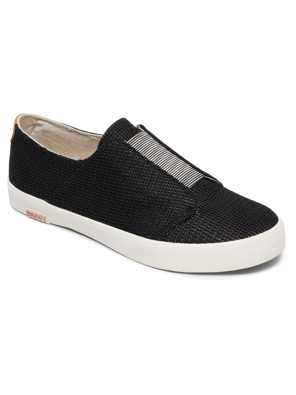 0 Rocco Slip On Shoe  ARJS300295 Roxy