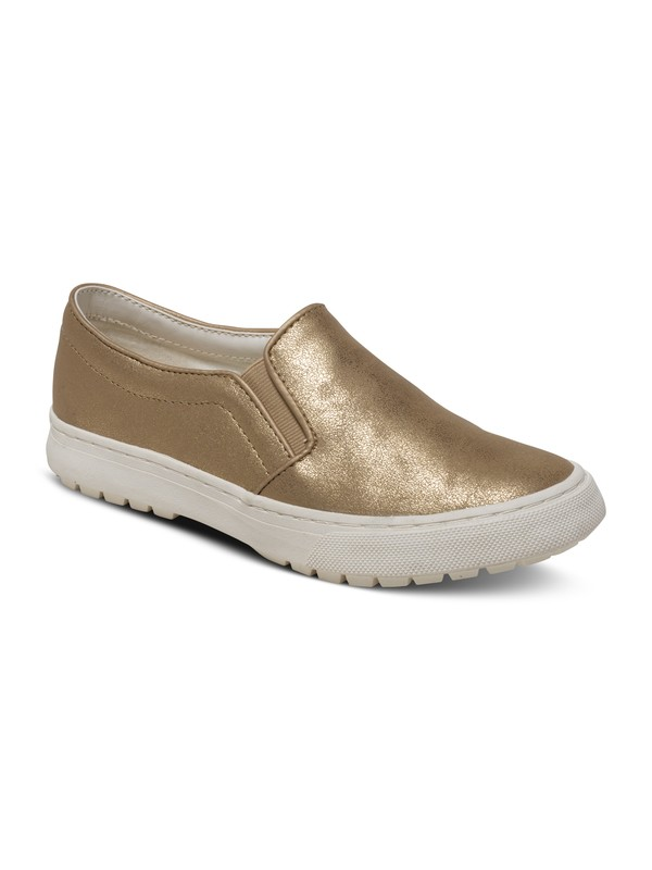 0 Juno Slip-On Shoes  ARJS400100 Roxy
