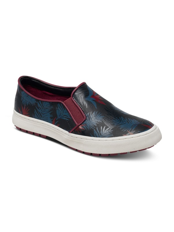 0 Juno - Chaussures slip-on  ARJS400100 Roxy