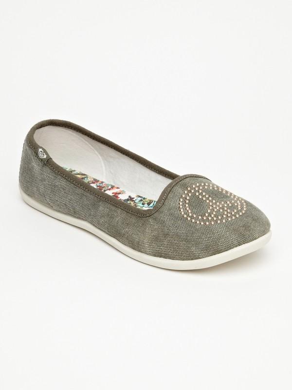 0 Hailey Shoes  ARJS600079 Roxy