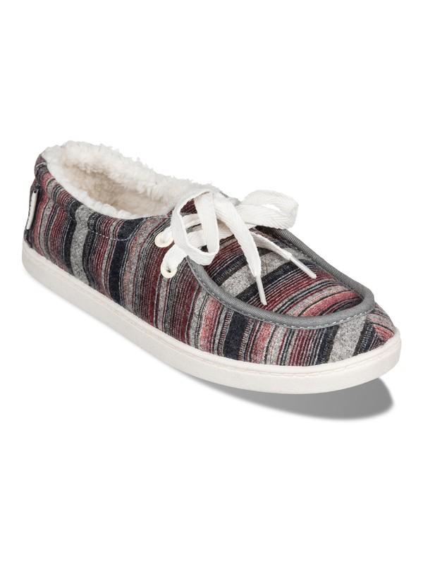 0 Humbolt Shoes  ARJS600248 Roxy