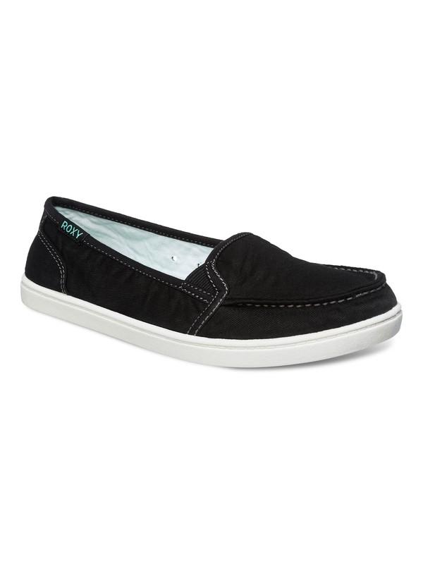 0 Lido Slip-On Shoes  ARJS600288 Roxy