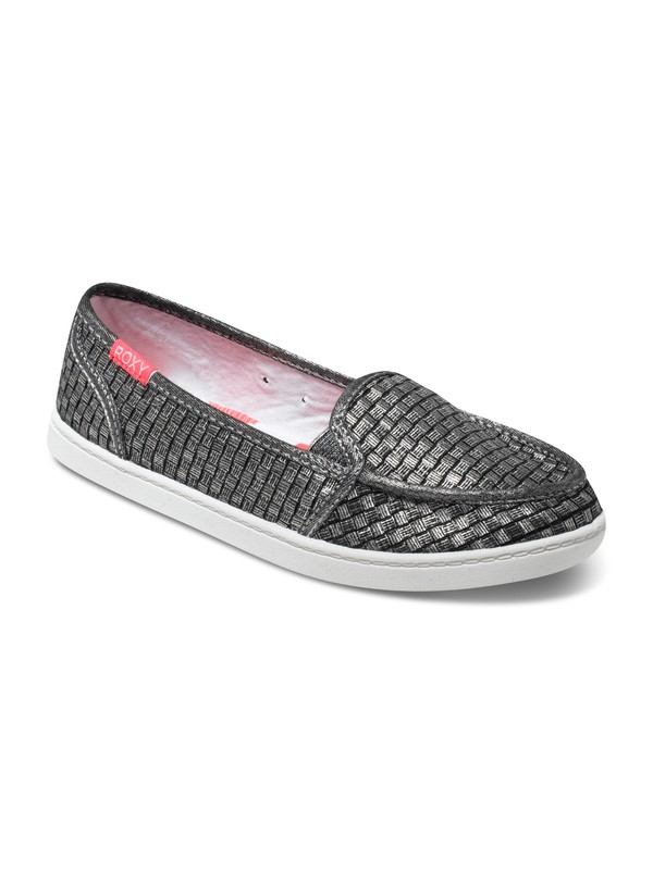 0 Lido Web Slip-On Shoes  ARJS600334 Roxy