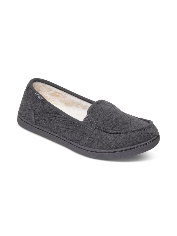 0 Lido Wool Slip-On Shoes  ARJS600335 Roxy
