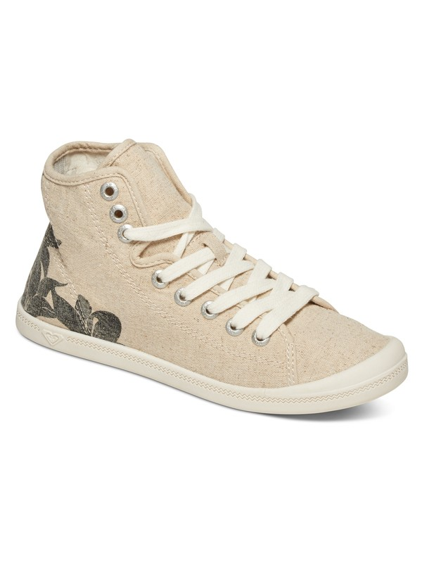 0 Rory Mid-Top Shoes  ARJS600366 Roxy