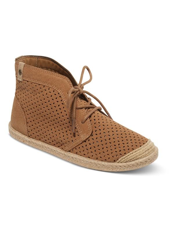 0 Flamenco - Mid Shoes  ARJS600391 Roxy