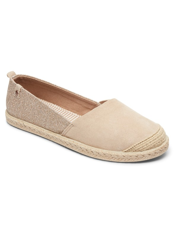 0 Flora II - Schuhe für Frauen Weiss ARJS600412 Roxy