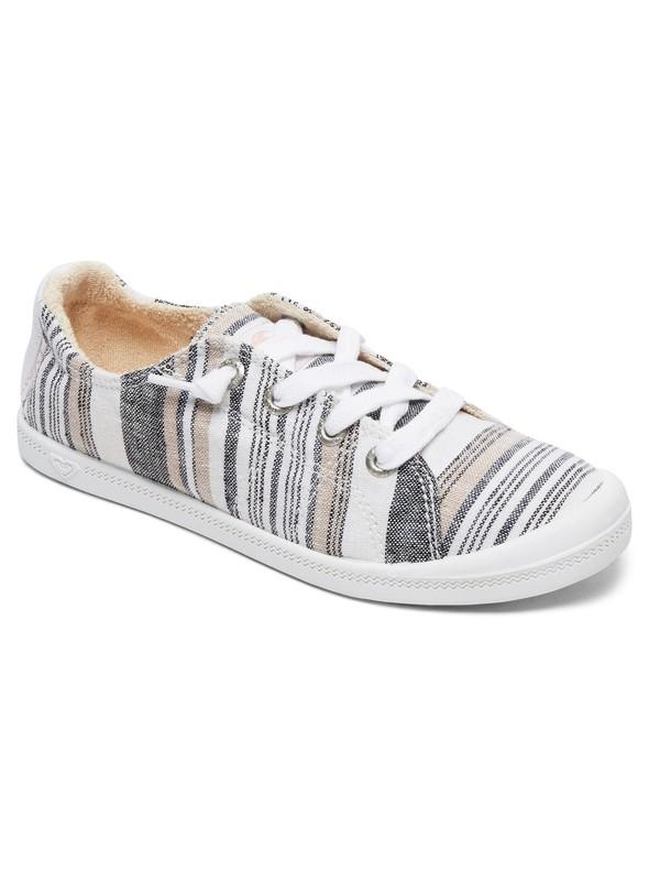 0 Bayshore Shoes Multicolor ARJS600418 Roxy