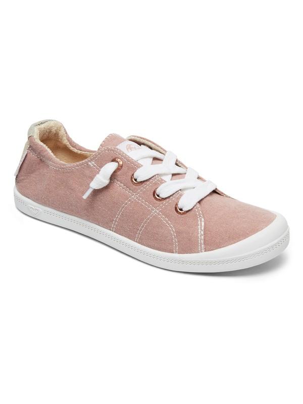 0 Zapatos Bayshore Rosa ARJS600418 Roxy