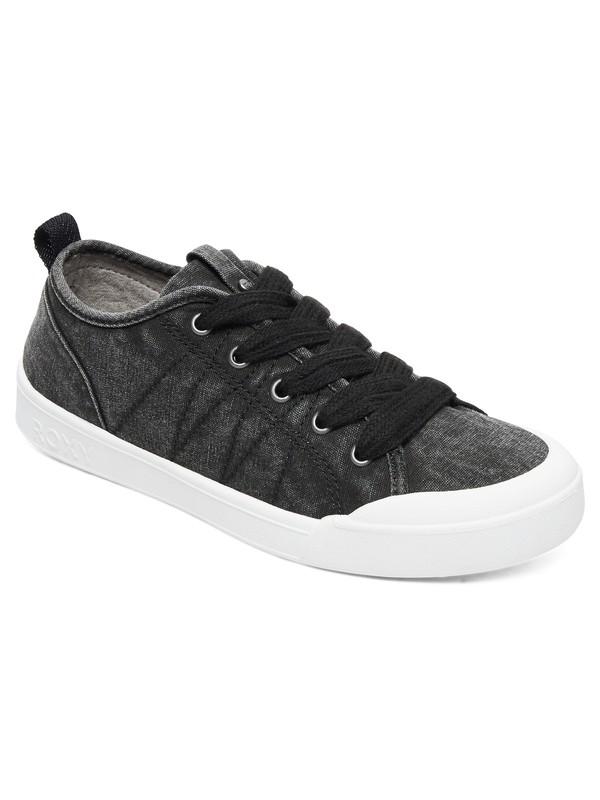 0 Thalia Shoes Black ARJS600424 Roxy