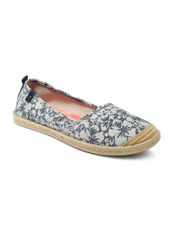 0 Flamenco Slip-On Shoes  ARJS700058 Roxy
