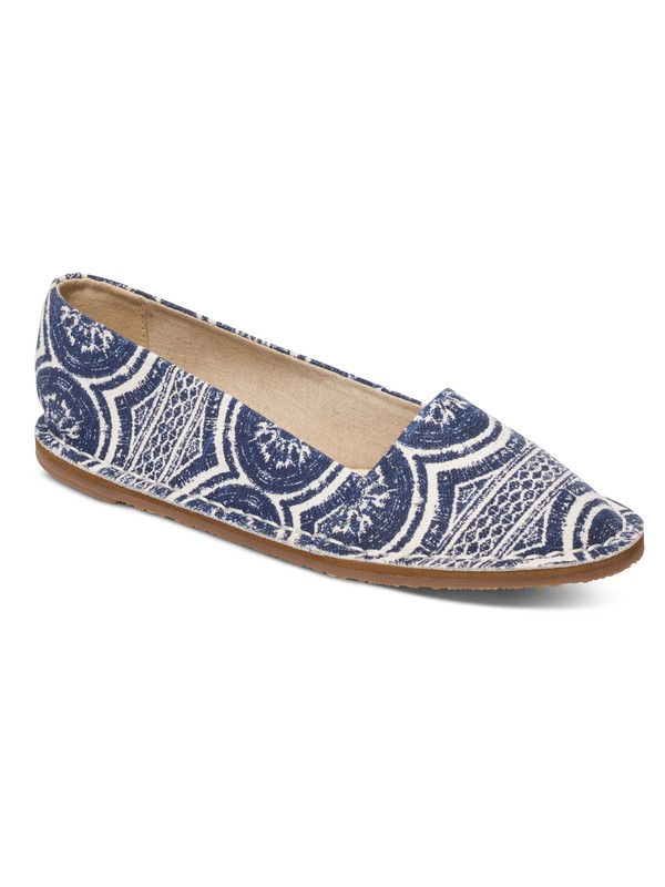 0 Sage Slip-On Shoes  ARJS700097 Roxy