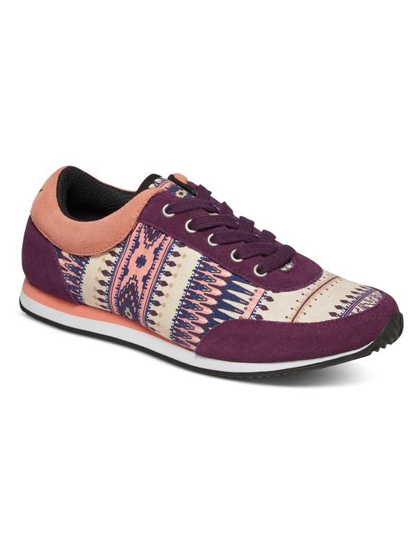 0 Brisbane - Zapatos De Cordones  ARJS700104 Roxy