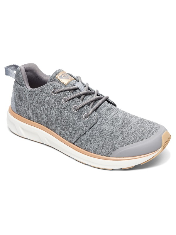 0 Set Session Sneakers Grey ARJS700124 Roxy