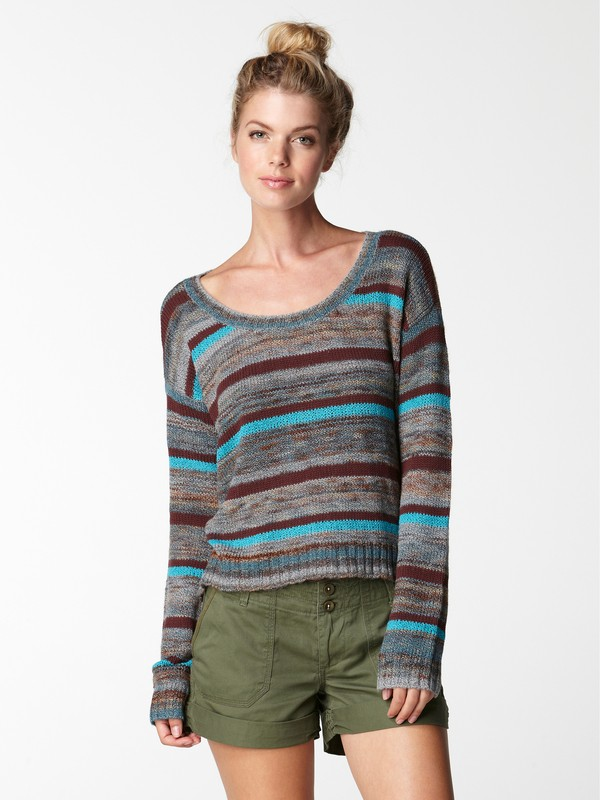 0 Spice It Up Sweater  ARJSW00043 Roxy