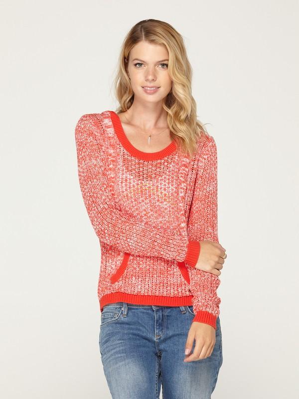 0 Sunset Getaway Sweater  ARJSW00058 Roxy