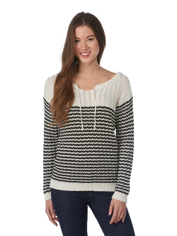 0 Abbeywood Sweater  ARJSW00077 Roxy