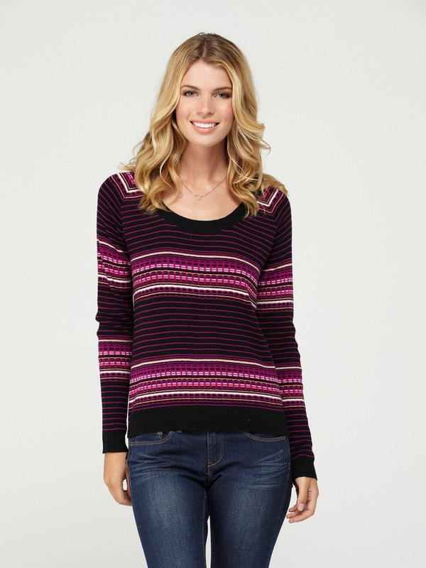 0 Traveler Sweater  ARJSW00105 Roxy
