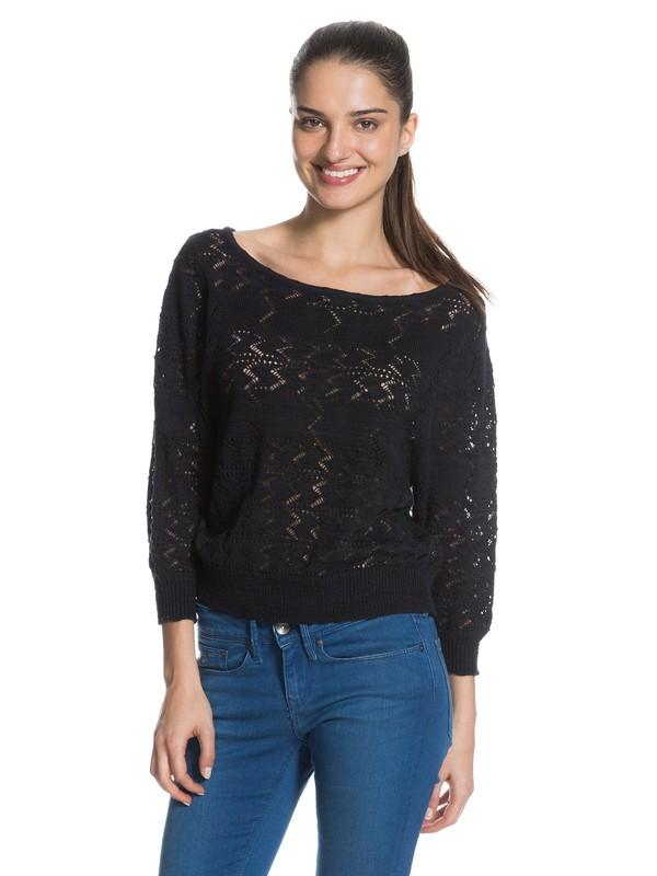 0 Lafayette Sweater  ARJSW03032 Roxy