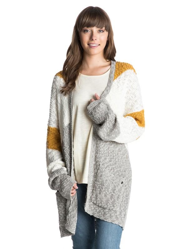 0 Kimono Sweater  ARJSW03041 Roxy